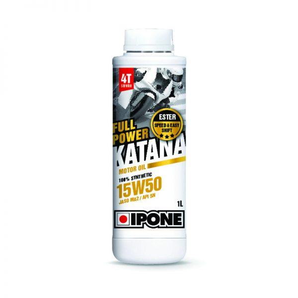 FULL-POWER-KATANA-15W50-1L