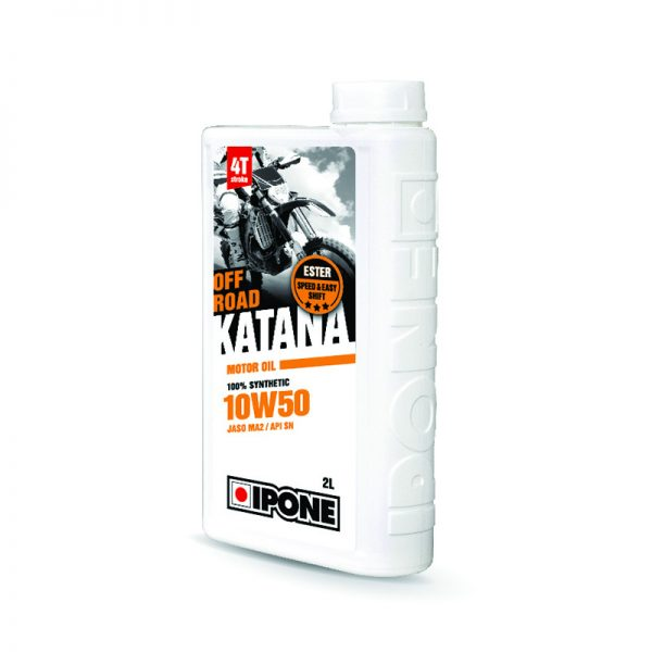 KATANA-OFF-ROAD-10W50-2L