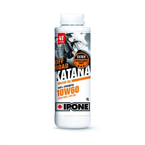 KATANA-OFF-ROAD-10W60-1L