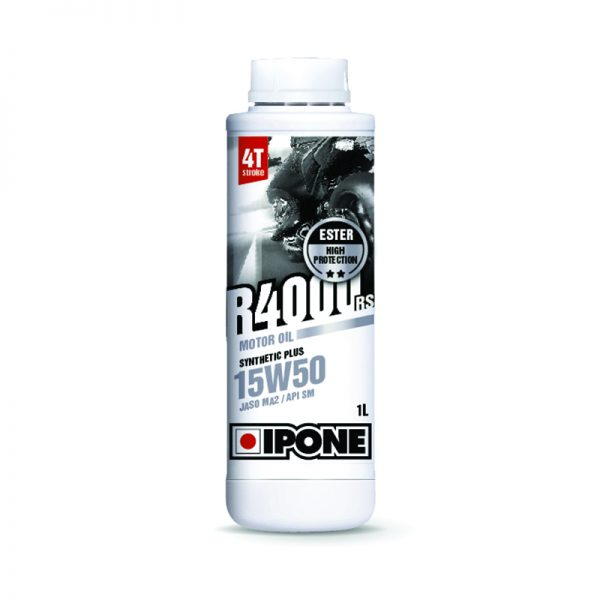R4000-RS-15W50-1L